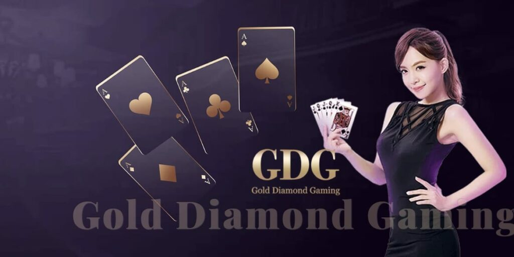 GDG Gold Dimond Gaming