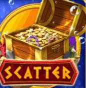 Scatter Neptune Treasure