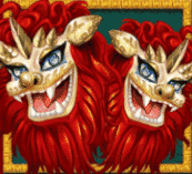 Scatter Lions Dance Lions Dance